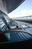 Wägen auf Kreuzschiff Stockbilder