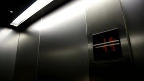 Wählen Sie einen Aufzug stock footage