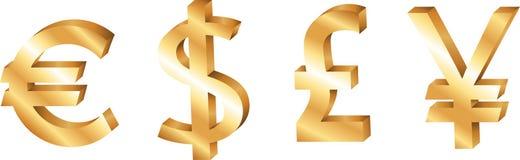 Währung Stockbild