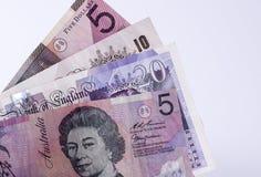 Währung Lizenzfreies Stockfoto