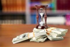 Währungseinsparungen Lizenzfreie Stockbilder