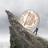 Währungskonzept Lizenzfreie Stockfotos