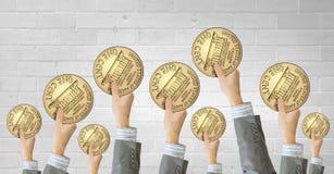 Währungskonzept Stockfotos