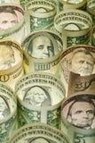 Währungskonzept - der Rat von Präsidenten Stockfoto