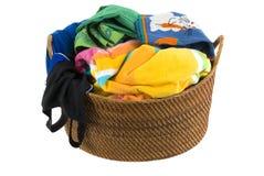 Wäscherei Lizenzfreie Stockbilder