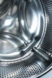 Wäscherei mashine Lizenzfreie Stockbilder