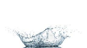 Wässern Sie Spritzen stockfotos