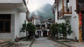 Wǔlíng Yuán,China, Asia Royalty Free Stock Images