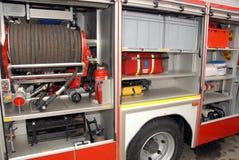 wóz strażacki Obrazy Stock