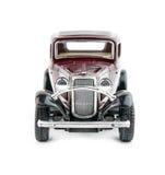 wóz z antykami model Zdjęcie Royalty Free