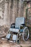 wózek inwalidzki Zdjęcia Stock