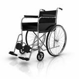 wózek inwalidzki ilustracji