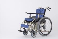 wózek inwalidzki Fotografia Royalty Free