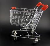 wózek na zakupy Obrazy Stock