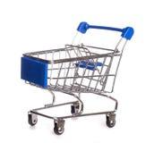 Wózek Na Zakupy - Akcyjny wizerunek ilustracja wektor