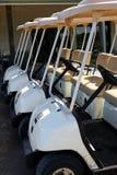 wózki Zdjęcie Royalty Free