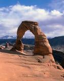 Wölbt Nationalpark Stockfotografie