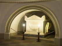 Württemberg Mausoleum, Stuttgart stock images