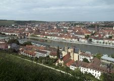 Würzburg Stock Images