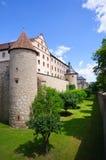 Würzburg, Germany Stock Image