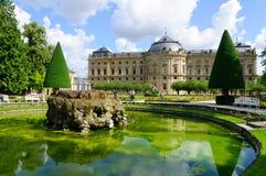 Würzburg, Germany Royalty Free Stock Photography