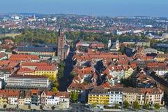 Würzburg in Germany. The scenery of Würzburg in Germany stock photos