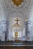 Würzburg-Kathedrale, Deutschland Stockfoto