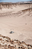 Wüste Lizenzfreie Stockbilder