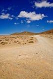 Wüste Stockfotos