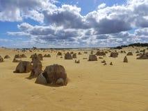 Wüste Stockfoto