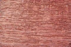 Wüste in Jordanien Stockfoto
