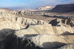 Wüste Negev lizenzfreies stockfoto