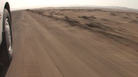 Wüste und Ozean Paracas