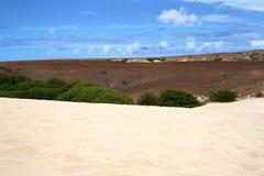 Wüste Viana Lizenzfreie Stockbilder
