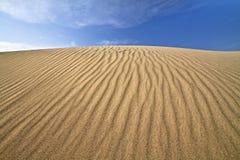 Wüste von Thailand Stockbilder