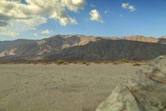 Wüsten-Berg Stockbilder