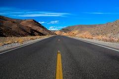 In Wüsten-Berge Lizenzfreie Stockfotografie