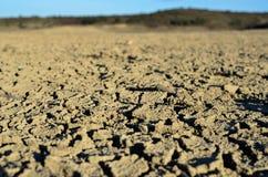 Wüsten-Berglandschaft Lizenzfreie Stockbilder