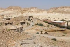 Wüsten-Erholungsort Lizenzfreies Stockfoto