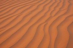 Wüsten-Wind Lizenzfreies Stockbild