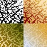 Wüstenbeschaffenheit Lizenzfreie Stockbilder