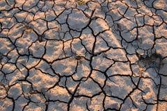 Wüstenboden und -hintergrund Lizenzfreie Stockbilder