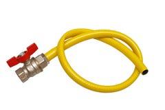 wąż elastyczny odizolowywający gumy klepnięcie Zdjęcie Royalty Free