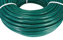 wąż elastyczny woda Obraz Royalty Free