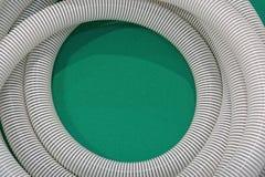 Wąż elastyczny zwitka Fotografia Stock