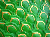 Wąż lub smok ważymy tekstury tło Obraz Royalty Free