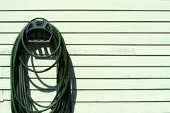 wąż zewnętrznego zdjęcia stock