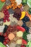 Wątrobowy Detox zdrowie jedzenie fotografia royalty free
