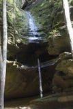 Wąwóz ściana, Conkles natury Dudniąca prezerwa zdjęcia stock