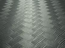 Węgla włókna złożonego materiału tło, parkietowa tekstura, tkanina, broguje fotografie Zdjęcia Stock